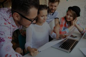 Generacja leadów marketignowych