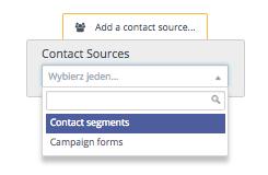 Segmentowanie bazy dla kampanii w Mautic Polska