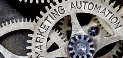 Demo Mautic marketing automation