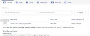 Gmail i Mautic - Open Source? Oprogramowanie marketing automation